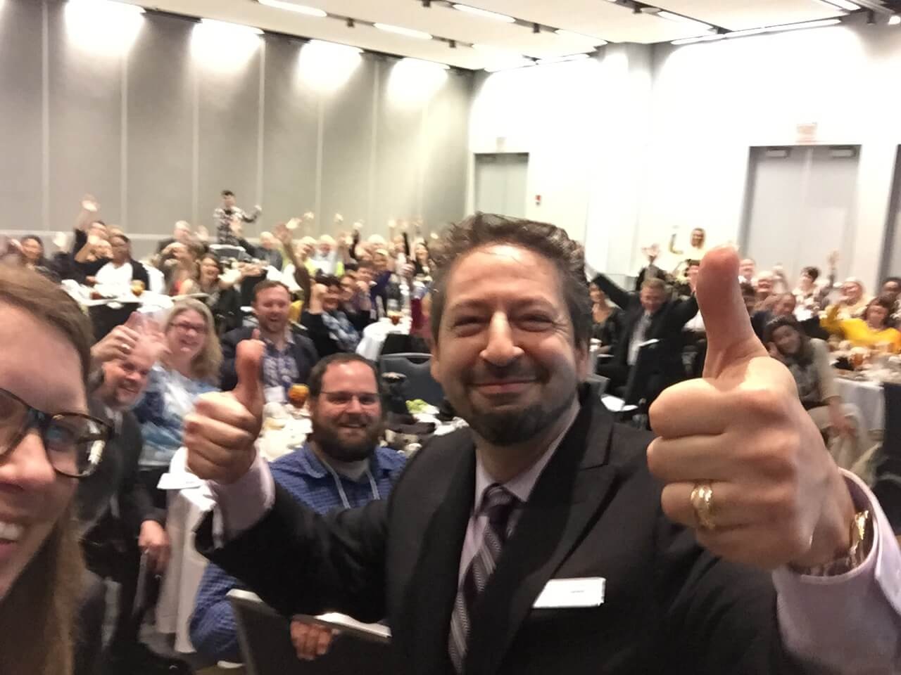 Keynote Speaker David Brier Branding Guru