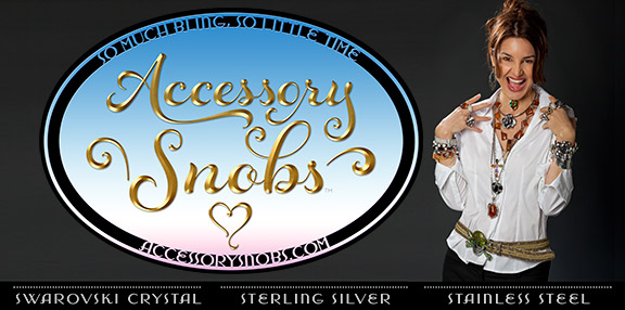 Accessory Snobs Banner
