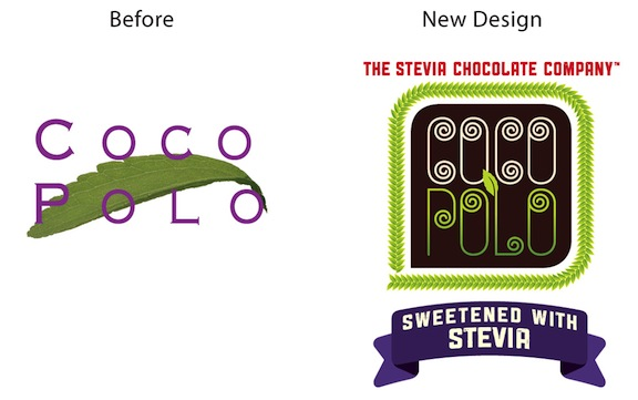 Fancy Food Show unveils Chocolate Rebrand