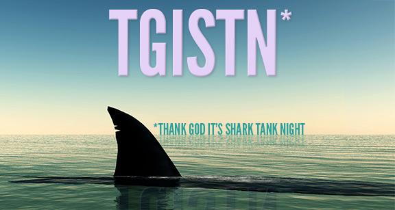 Shark Tank and Big Business