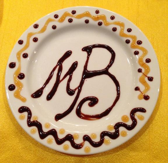 Chocolate Typographic design by David Brier