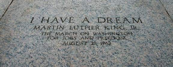 Martin Luther King — The Power of Words