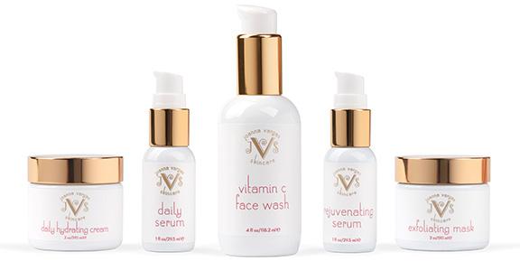 Joanna Vargas Skincare