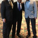 Daymond John and friends