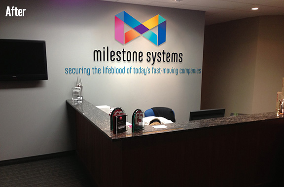 Milestone Systems Reception After the Rebrand