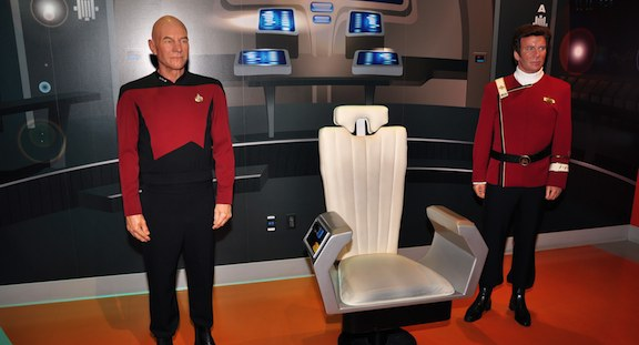 Star Trek, Consumers and Branding by David Brier