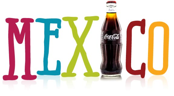 Mexican Coke, What's all the fuss?