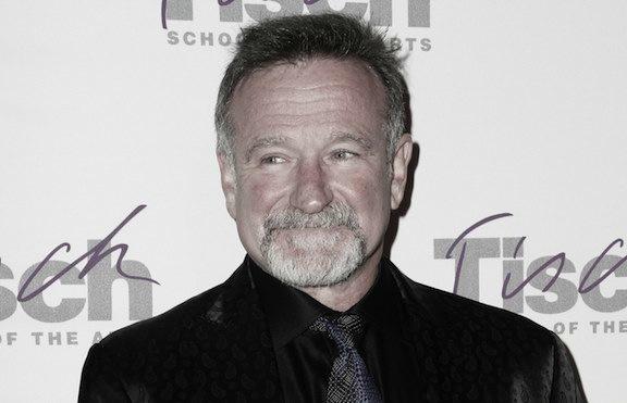 Robin Williams R.I.P.