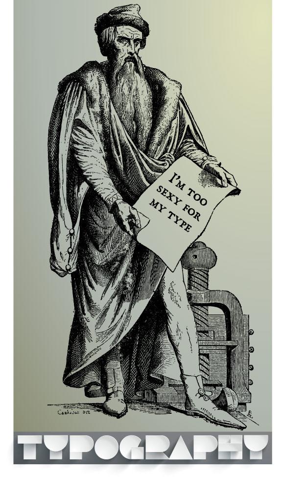 Sexy Gutenberg