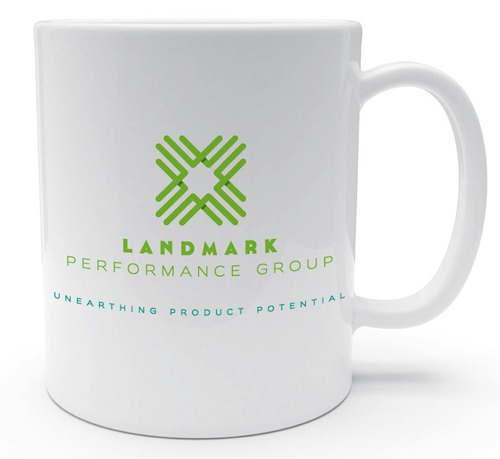 Coffee mug by David Brier