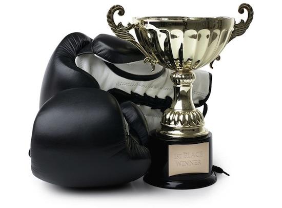 Gary Vaynerchuk, Champ or Contender?