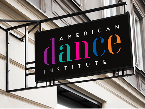 Signs of the Times American Dance Institute