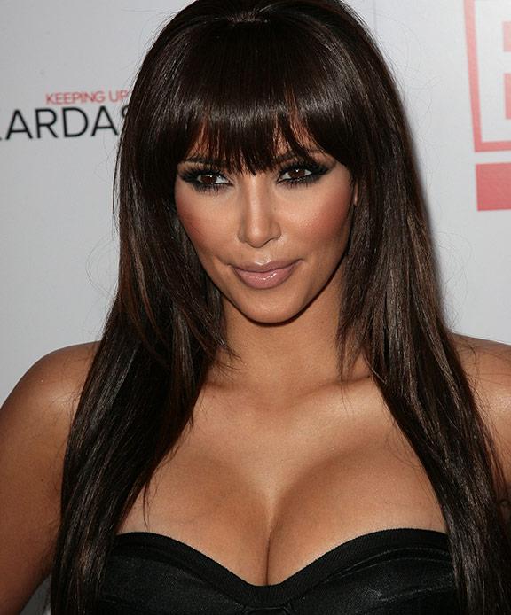 Kim Kardashian and the Naked Truth