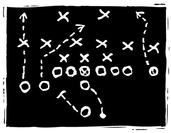 Super Bowl Tactics
