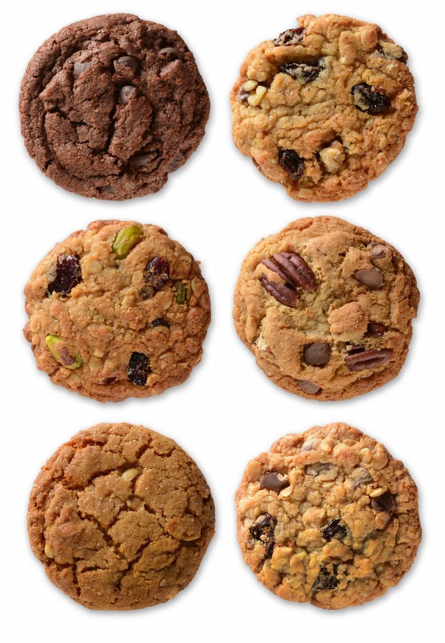 Cookie Heaven