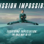 Mission Impossible: How to navigate your brand and expectation