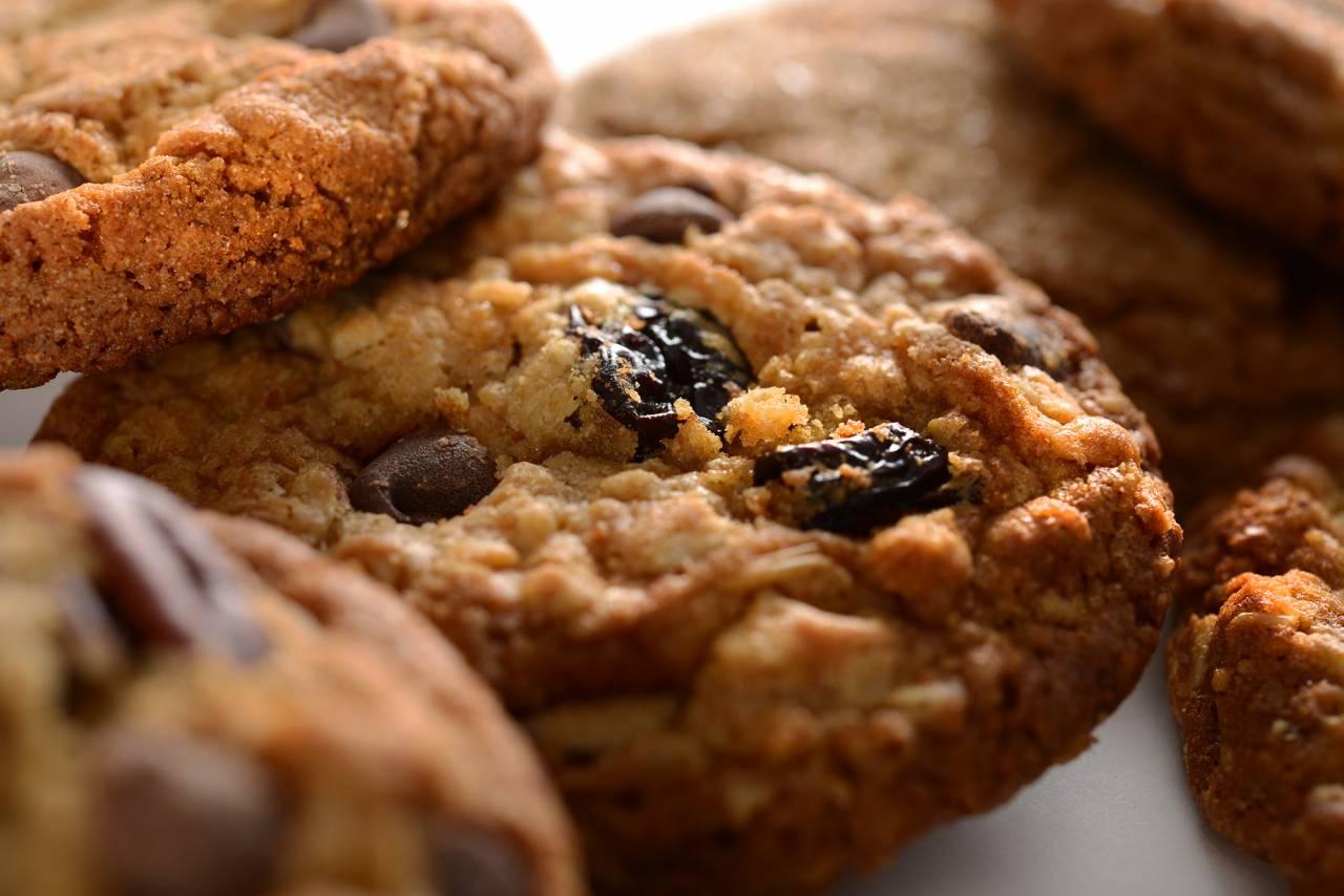 cookie pornography