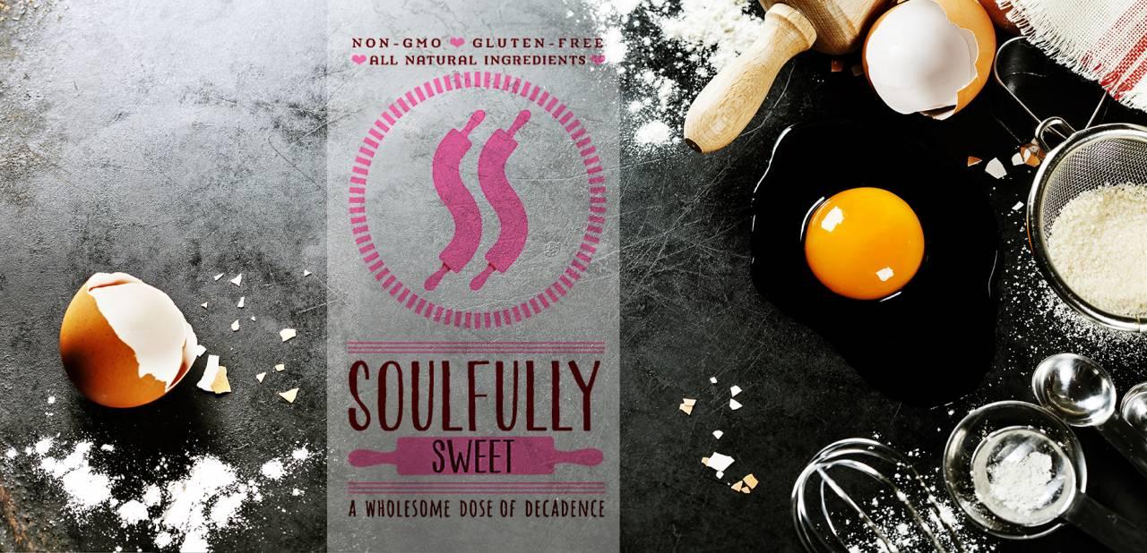 Soulfully Sweet Rebranding