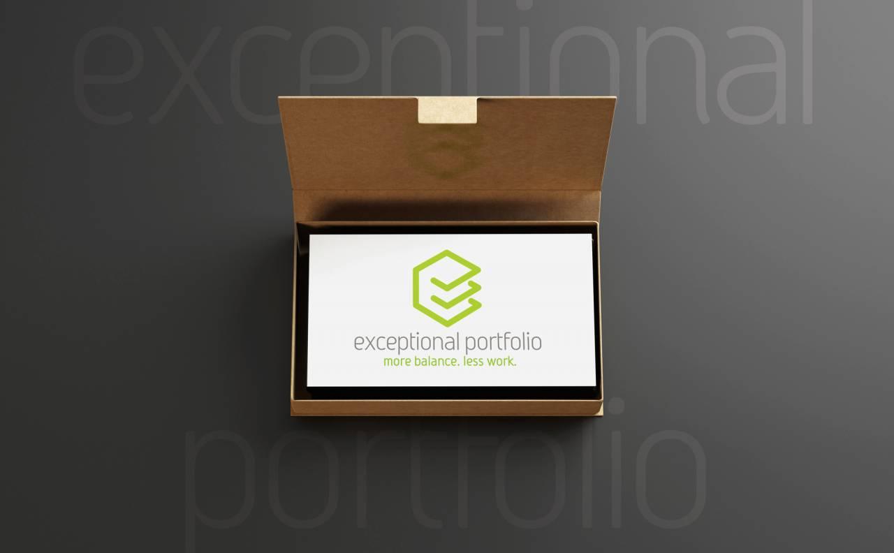 Exceptional Portfolio logo
