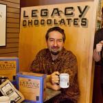 David Brier Loving Chocolate and Coffee 2015