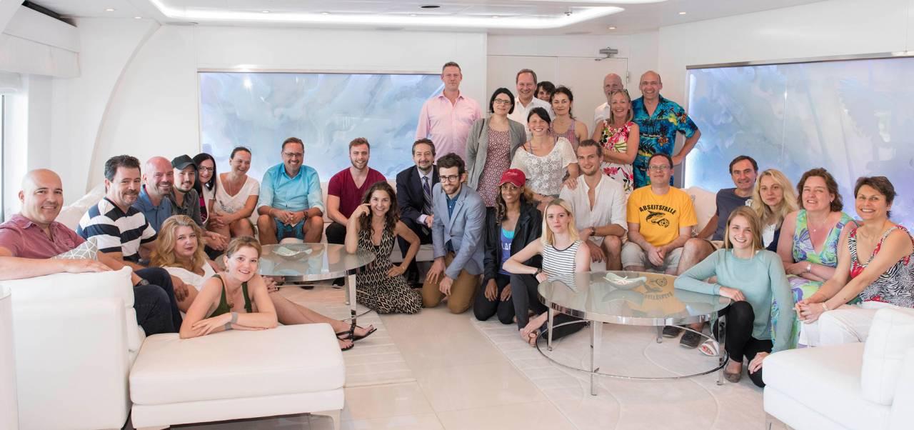 entrepreneurs, branding and david brier