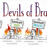 The 4 Devils of Branding (Revealed)