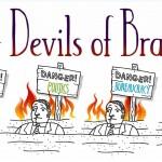 The 4 Devils of Branding (Revealed)