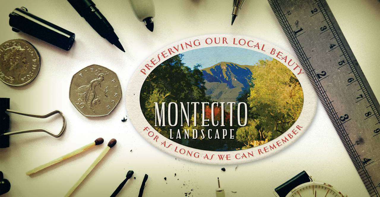 Branding and Rebranding for Montecito