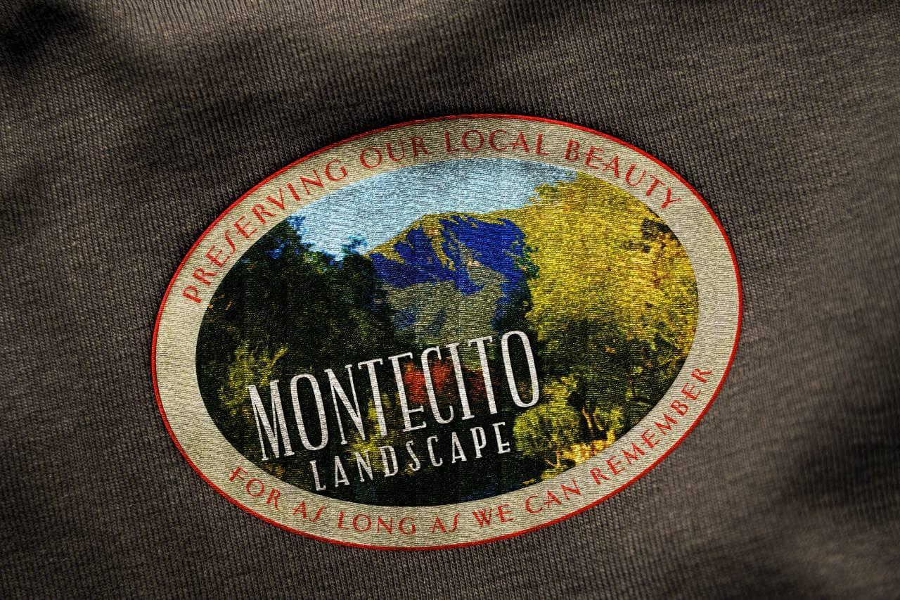Montecito Landscape rebrand