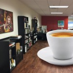 Office Caffeine: How I Turned Ours into a Double Shot of Inspiration