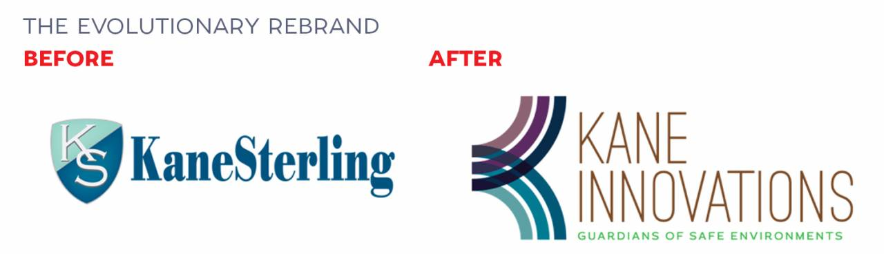 Rebranding by David Brier — How to Rebrand