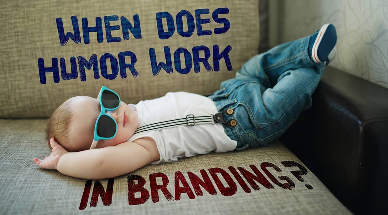 Humor in Branding
