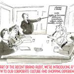 Branding Genius: Old School Tactic Crushes a $40 Billion Market