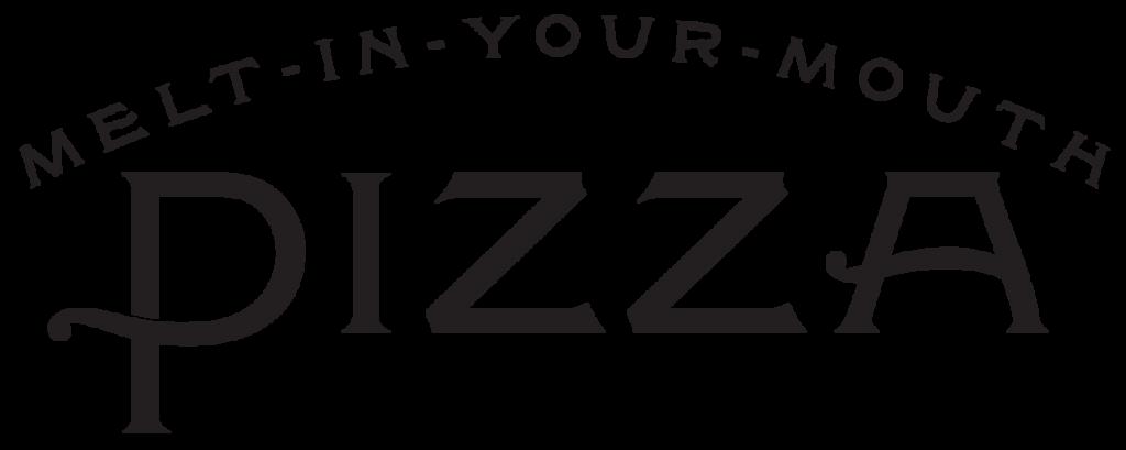 PIZZA-Typography