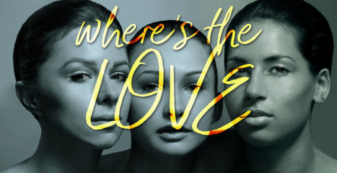 Where's the Love? #WHERESTHELOVE Viral Video