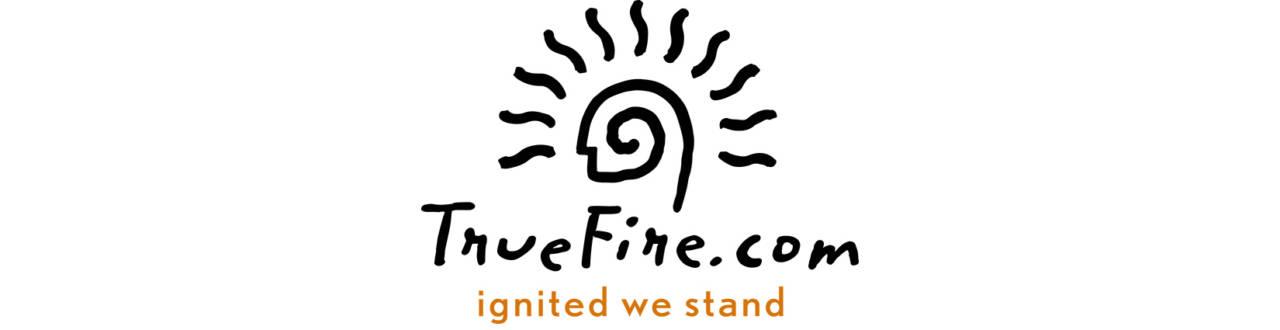 secret sauce truefire logo