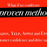 9 Proven Methods Used by Apple, Amazon and Yelp to Convert Customers