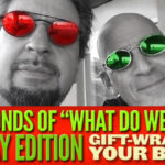Special Holiday Edition of 120 Seconds with Ted Rubin and David Brier