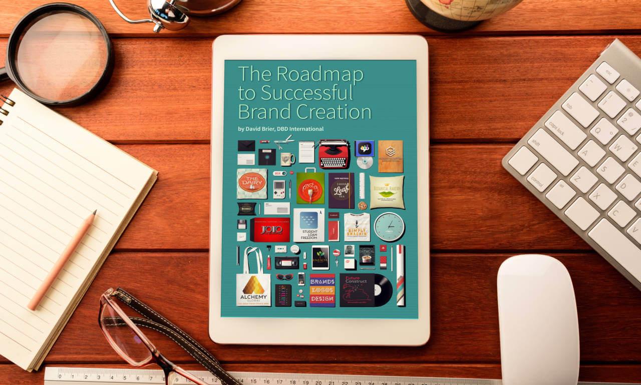 Free eBook on Branding from David Brier