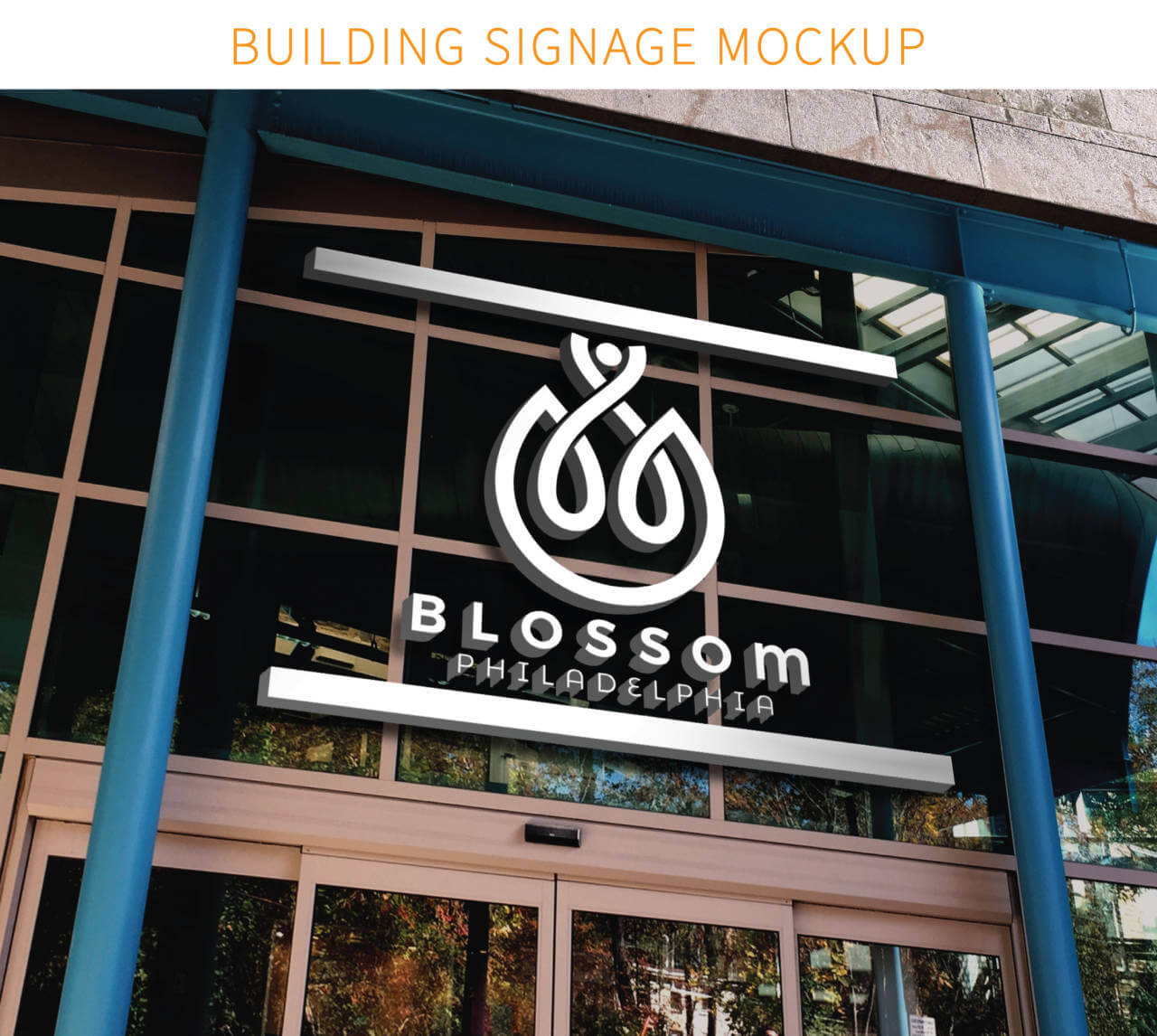 The Rebrand of a Non-profit