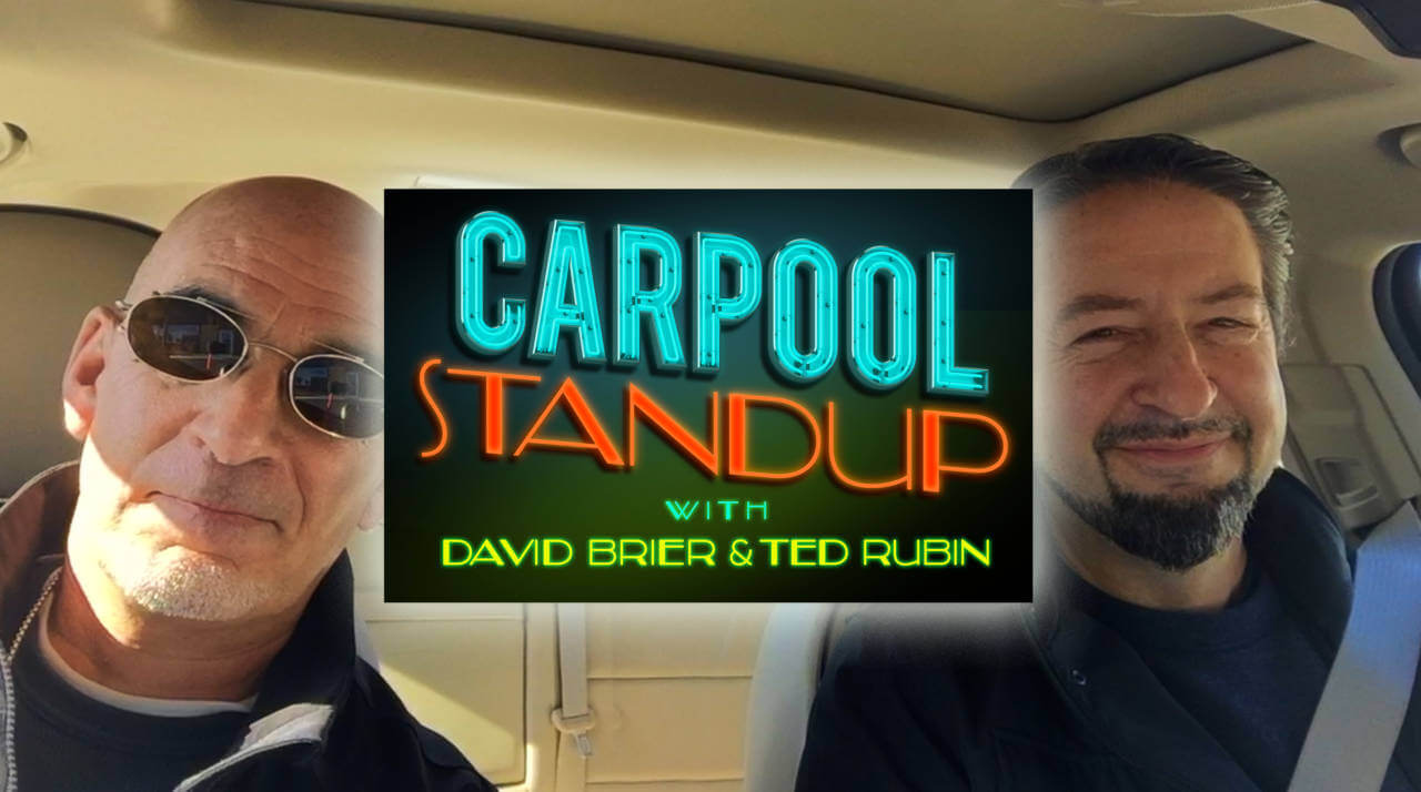 90 Best Ideas About Grant Cardone S Quotes On Pinterest: Carpool Standup With Ted Rubin. And Me. In A Car. Laughing