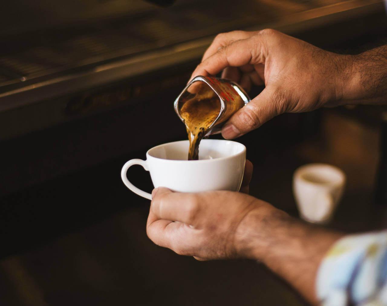 Killer presentation caffeine