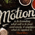 Animated Logo Design — Motion is to Branding What Salt is to Food