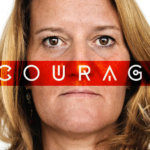Courage viral video