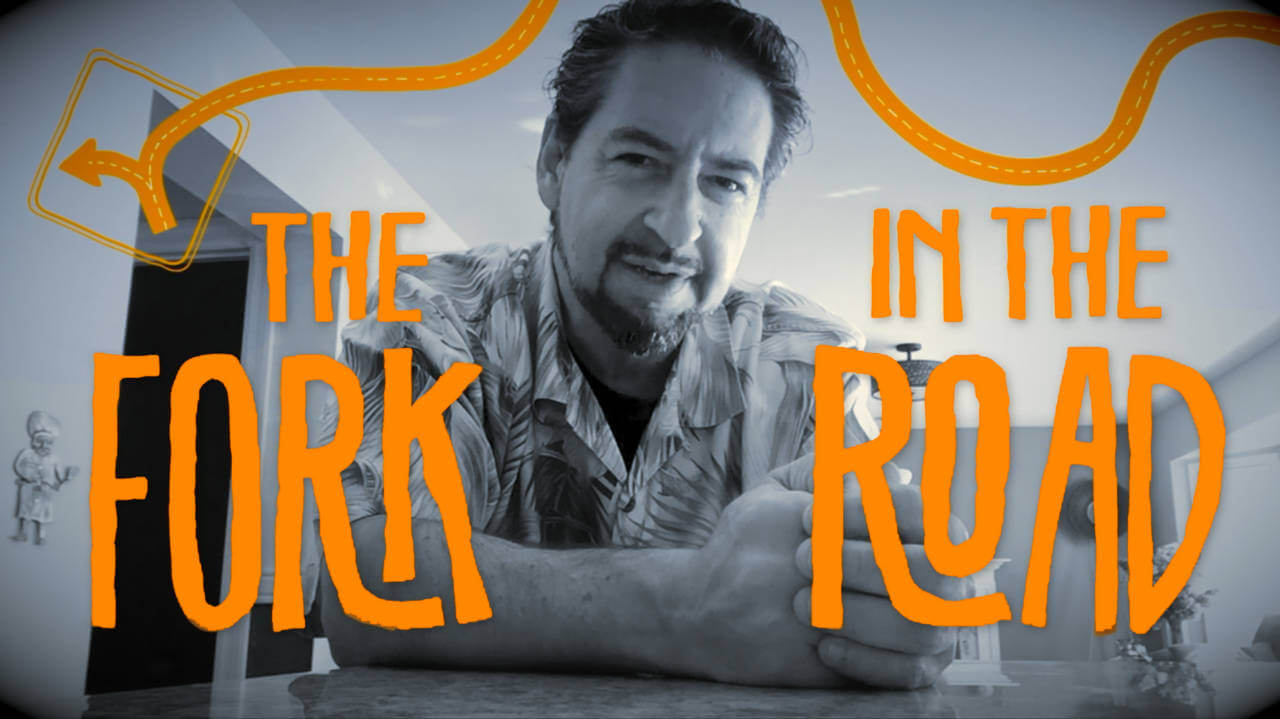 David Brier and the Fork in the Road