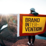 Brand Intervention is a movement