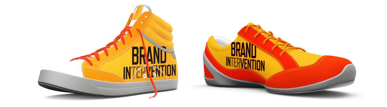 Brand Intervention and Gary Vaynerchuk