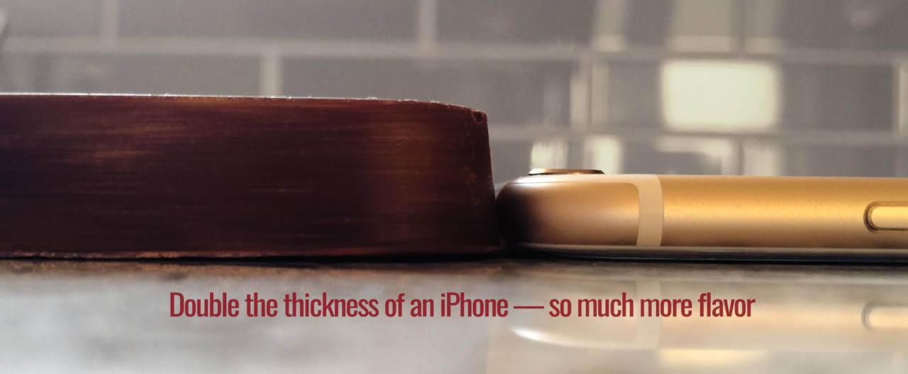 Brand Intervention Chocolate Design by David Brier
