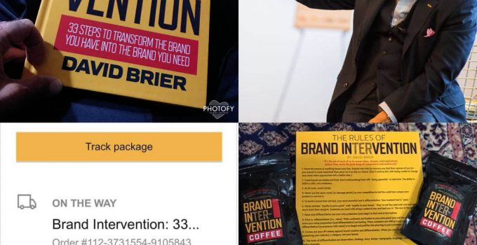 Brand Intervention: How to Transform Your Brand into a Movement