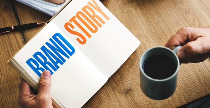 Is This What You Need to Create a Brand Story Customers Actually Care About? (in 60 Seconds)